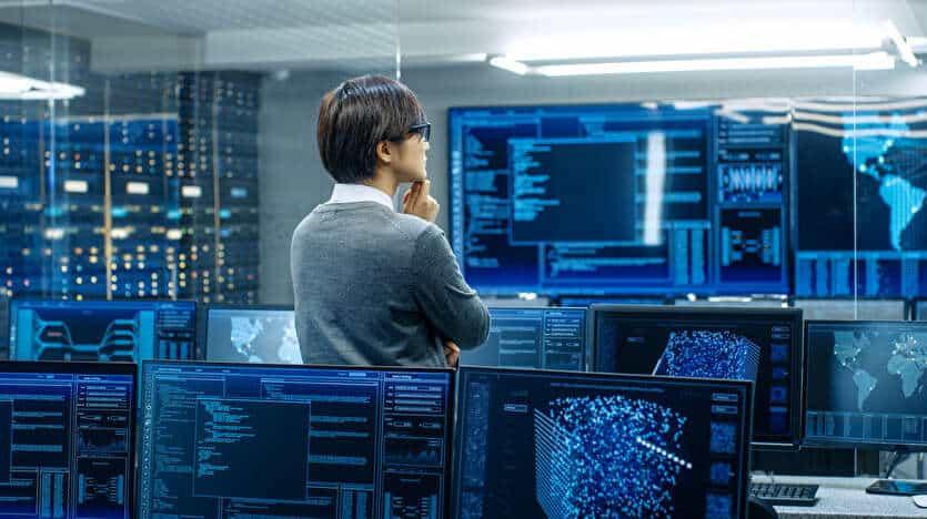 派遣 ネットワークエンジニア おすすめしない